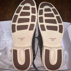 Dockers Shoes - Men's Dockers Privett, never wet.